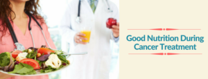 Nutrition guidelines during cancer treatment | Cancer Treatment IndiraNagar