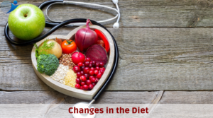 Changes in the Diet | Breast Cancer Treatment in India