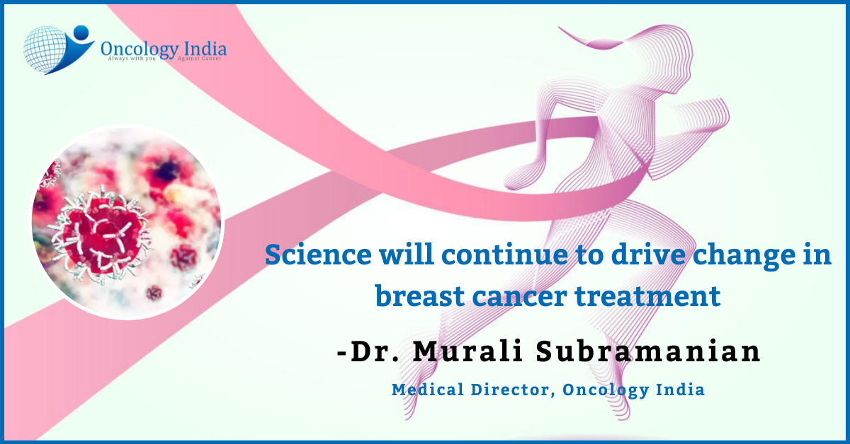 Breast Cancer Treatment Near Me in Bangalore
